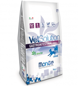 Monge - VetSolution Canine - Gastrointestinal Puppy - 1kg