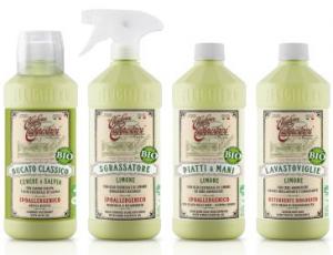 Detergente Bucato Classico Bio