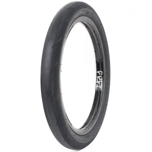 Cult Fast an Loose Tire | Black