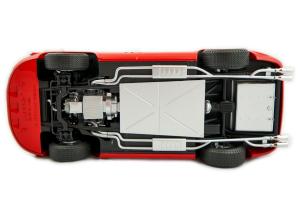 Ferrari 250 Gto Red 1/18 Kyosho