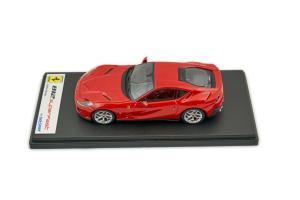 Ferrari 812 Superfast Rosso Corsa 1/43 Looksmart
