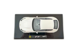 Ferrari Ff 12 Cilindri White 1/43 Hot Wheels