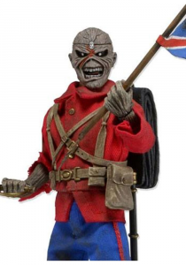 *PREORDER* Iron Maiden Action Figure: EDDIE THE TROOPER by Neca
