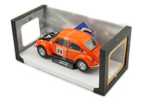 Volkswagen Beetle 1303s Scca Rally Series 1973 - 1/18 Solido