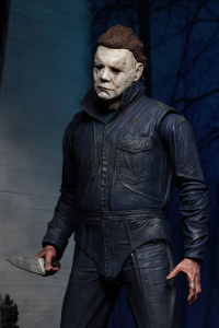 *PREORDER* Halloween 2018 Ultimate: MICHAEL MYERS by Neca