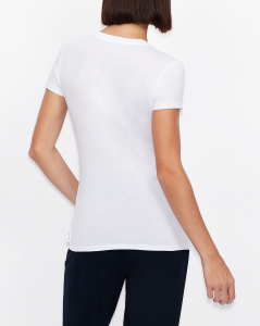 T-Shirt donna basica ARMANI EXCHANGE