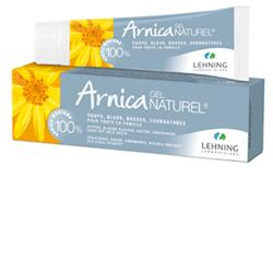 ARNICA NATUREL GEL
