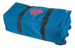 Odyssey Traveler Bag | Colore Blue