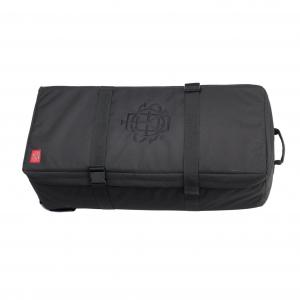 Odyssey Traveler Bag | Colore Black