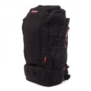 The Shadow Conspiracy Session Backpack | Colore Black