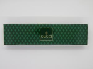 Orologio Gucci 2000 donna lady lady quadrante bicolore blu