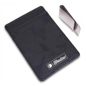 The Shadow Conspiracy Portafoglio Crow Wallet | Colore Back