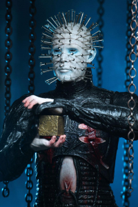 *PREORDER* Hellraiser Ultimate Action Figure: PINHEAD by Neca
