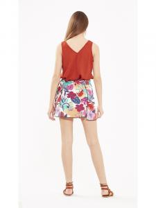 Short cotton skirt | Summer skirts online