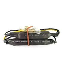 206175 CABLAGGIO PER FRECCE A LED 10 W TNT