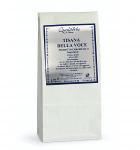 Tisana Bella Voce 100 gr