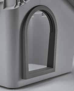 Imac - Second Life - Cuccia Zeus 50