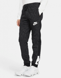 Pantaloni bambino NIKE in felpa