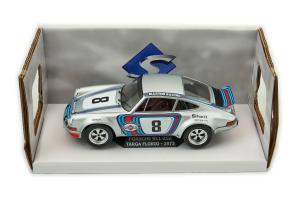 Porsche 911 2.8 RSR Targa Florio 1973 1/18