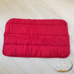 Cuccia tappetino antimacchia