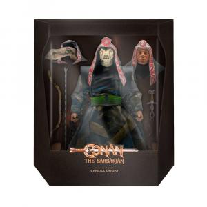 *PREORDER* Conan The Barbarian - Ultimate Action Figure: THULSA DOOM (DEMIGOD SERPANT) by Super7