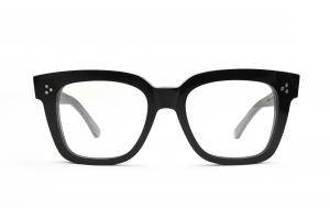 Dandy's eyewear Arsenio Nero Corvo, Rough version
