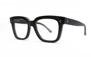 Dandy's eyewear Arsenio Nero Corvo, Rough version
