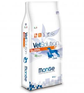 Monge - VetSolution Canine - Renal - 12kg