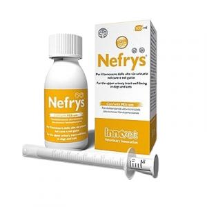 NEFRYS (100 ml) – Benessere delle alte vie urinarie