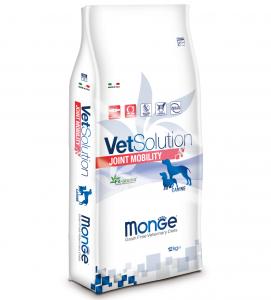 Monge - VetSolution Canine - Joint Mobility - 12kg
