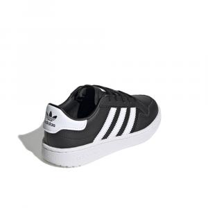 Adidas Team Court da Bambini