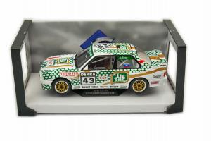 Bmw E30 M3 Dtm Championship 1991 A. Berg 1/18 Solido