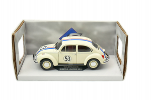 VolksWagen Beetle 1303 Racer 53 1/18 Solido