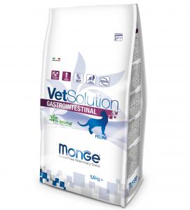 Monge - VetSolution Feline - Gastrointestinal - 1.5kg