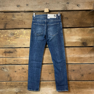 Jeans Uomo Department 5 Skeith Denim Lavaggio Medio