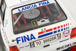 Lancia Delta Integrale 16v Nr. 1 1/18 Sun Star