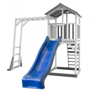 Beach Tower per Bambini con Struttura per arrampicarsi