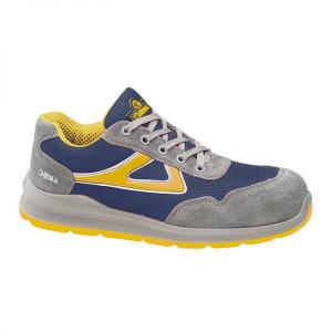 Scarpe da lavoro antinfortunistiche basse Orma Sneakers Light Sport Plus 32206 S1P
