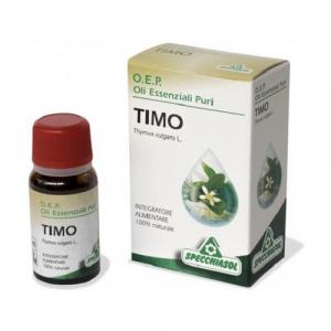 OLIO ESSENZIALE PURO DI TIMO 10 ML