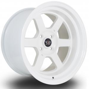 Cerchi in lega  Rota  Grid-V  16''  Width 9   4x100  ET 0  CB 67,1    White