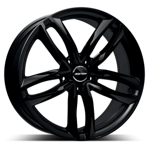 Cerchi in lega  GMP Italia  Atom  20''  Width 9   5x112  ET 45  CB 66,5    Glossy Black