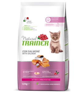 Trainer Natural Cat - Kitten - 1.5kg