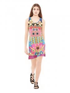Short dress. Women's summer dresses online