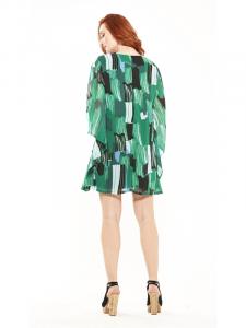 Short dress comfortable size | Women's Knee Length Dress