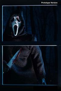 *PREORDER* Scream Ultimate: GHOSTFACE by Neca