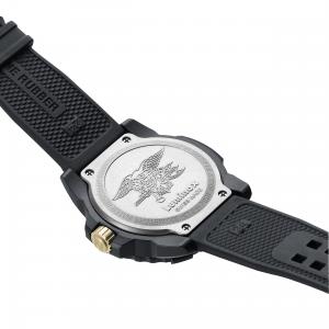 Navy SEAL 45 mm, orologio militare / orologio subacqueo - 3508.GOLD
