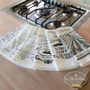 Canovacci cucina spugna love the dishes