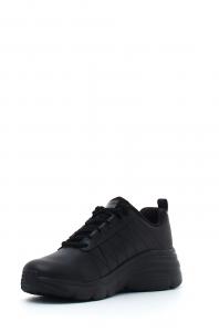 Skechers Fashion Fit-Effortless 149473-BBK Nero