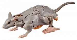 *PREORDER* Transformers Generation: War of Cybertron Core: RATTRAP by Hasbro