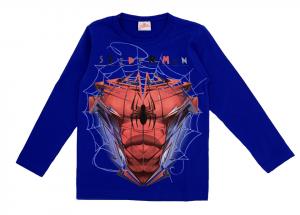 Maglietta Spiderman 3 4 5 6 7 anni Bielastico Primavera Estate 2021